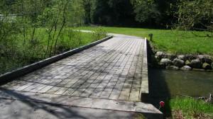 Private Bridge Access To HOme